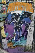 Protectors (1992 Malibu) 4A