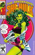 Sensational She-Hulk (1989) 43