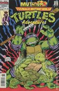 Teenage Mutant Ninja Turtles Adventures (1989) 45