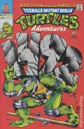 Teenage Mutant Ninja Turtles Adventures (1989) 40