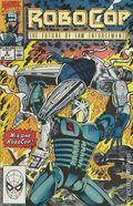 Robocop (1990 Marvel) 2