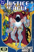 Justice League America (1987) 74