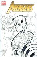 Avengers (2010 4th Series) 7B.SKETCH