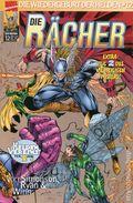 Die Racher (German 1999-2000 Marvel Deutschland) Avengers 12