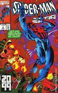 Spider-Man 2099 (1992 1st Series) 5