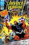 Justice League Europe (1989) 17