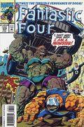 Fantastic Four (1961 1st Series) 379
