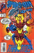 Spider-Man 2099 (1992 1st Series) 12