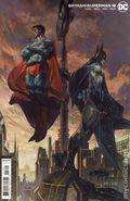 Batman Superman (2019 DC) 18B