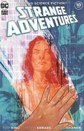 Strange Adventures (2020 DC) 10A
