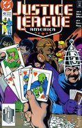 Justice League America (1987) 43