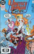 Justice League Europe (1989) 19