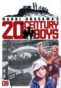 20th Century Boys GN (2009-2012 Viz) By Naoki Urasawa 8-REP