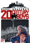 20th Century Boys GN (2009-2012 Viz) By Naoki Urasawa 7-REP