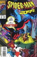 Spider-Man 2099 (1992 1st Series) 14