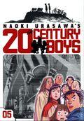 20th Century Boys GN (2009-2012 Viz) By Naoki Urasawa 5-REP