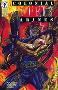 Aliens Colonial Marines (1993) 6