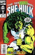 Sensational She-Hulk (1989) 55