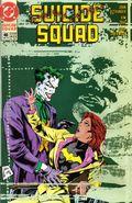 Suicide Squad (1987 1st Series) 48