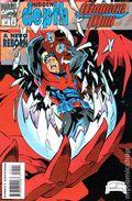 Wonder Man (1991 1st Series) 25