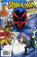 Spider-Man 2099 (1992 1st Series) 16