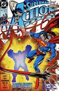 Action Comics (1938 DC) 661