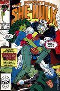 Sensational She-Hulk (1989) 24