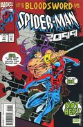 Spider-Man 2099 (1992 1st Series) 17