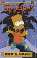 Simpsons Comics (1993-2018 Bongo) 2