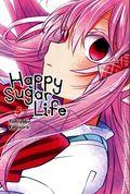Happy Sugar Life GN (2019- Yen Press) 5-1ST