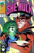 Sensational She-Hulk (1989) 28