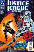 Justice League America (1987) 86