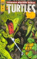 Teenage Mutant Ninja Turtles (1993 Mirage) 5
