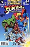 Superman The Man of Steel (1991) 36