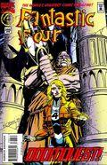 Fantastic Four (1961 1st Series) 396