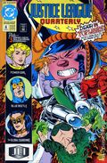 Justice League Quarterly (1990) 6