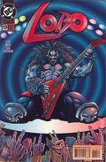 Lobo (1993 2nd Series DC) 13