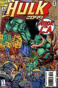 Hulk 2099 (1994) 3