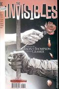Invisibles (1994 1st Series) 7