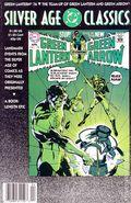 DC Silver Age Classics Green Lantern (1992) 76
