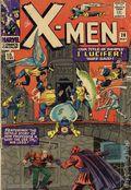 Uncanny X-Men (1963 1st Series) UK Edition 20UK