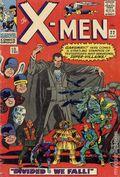 Uncanny X-Men (1963 1st Series) UK Edition 22UK
