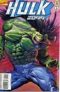 Hulk 2099 (1994) 5