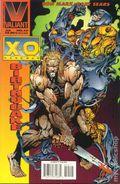 X-O Manowar (1992 1st Series) 45