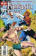 Fantastic Four (1961 1st Series) 404