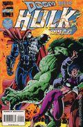 Hulk 2099 (1994) 9