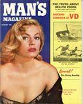 Man's Magazine (1952-1976) Vol. 3 #6