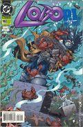 Lobo (1993 2nd Series DC) 16