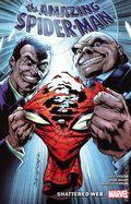 Amazing Spider-Man TPB (2018-Present Marvel) By Nick Spencer 12-1ST