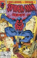 Spider-Man 2099 (1992 1st Series) 3